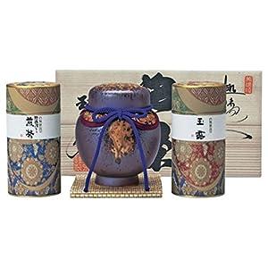 静岡茶詰合せ HLB-200 F177-06