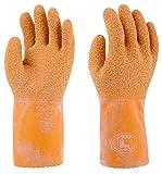 東和コーポレーション 《水産・漁業用手袋》 トワロンハード3 MLサイズ No.171