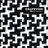 Best of GRAPEVINE 1997-2012 (通常盤)