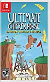 Ultimate Chicken Horse - A-Neigh-Versary Edition (輸入版:北米) – Switch