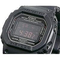 カシオ CASIO Gショック G-SHOCK 腕時計 マットブラック レッドアイ DW5600MS-1[並行輸入品] [t-1]