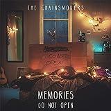 Memories... Do Not Open [12 inch Analog]