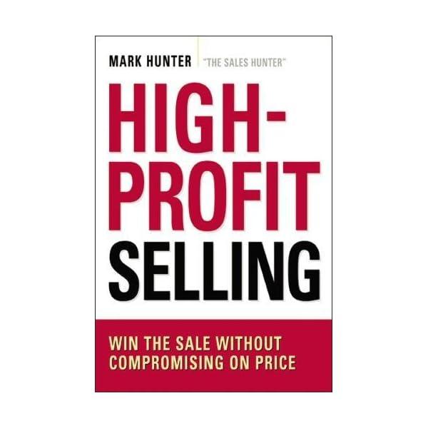 High-Profit Selling: Win...の商品画像