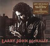 シガレット・アンド・スモーク -COMPLETE EDITION-  LARRY JOHN MCNALLY