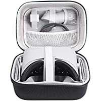 Gubest For Oculus Go キャリングケース Oculus Go オキュラス 単体型VRヘッドセット 対応 収納ポーチバッグ 収納バッグ EVA 保護ケース スーツケース 専用のケース