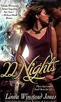 22 Nights (Berkley Sensation)