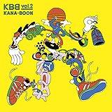 【早期購入特典あり】KBB vol.2(初回生産限定盤)(DVD付)(オリジナルステッカー付)