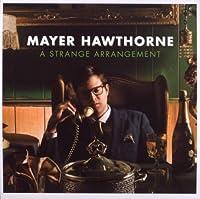 A Strange Arrangement by Mayer Hawthorne (2009-09-08)