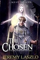 The Chosen (Blood and Brotherhood Saga)