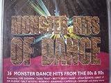 Monster Hits of Dance