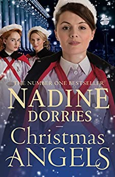 Christmas Angels (The Lovely Lane Series Book 4) by [Dorries, Nadine]