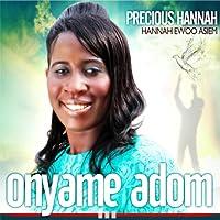 Onyame Adom