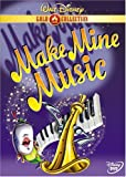 Make Mine Music [DVD] [Import]