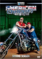 American Chopper: The Series - Second Season [DVD] [Import]
