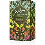 Pukka Herbs Gorgeous Earl Grey Tea Bags, x