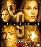 X-ファイル シーズン9 (SEASONSコンパクト・ボックス) [DVD] 画像