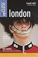 Fodor's upCLOSE London, 2nd Edition