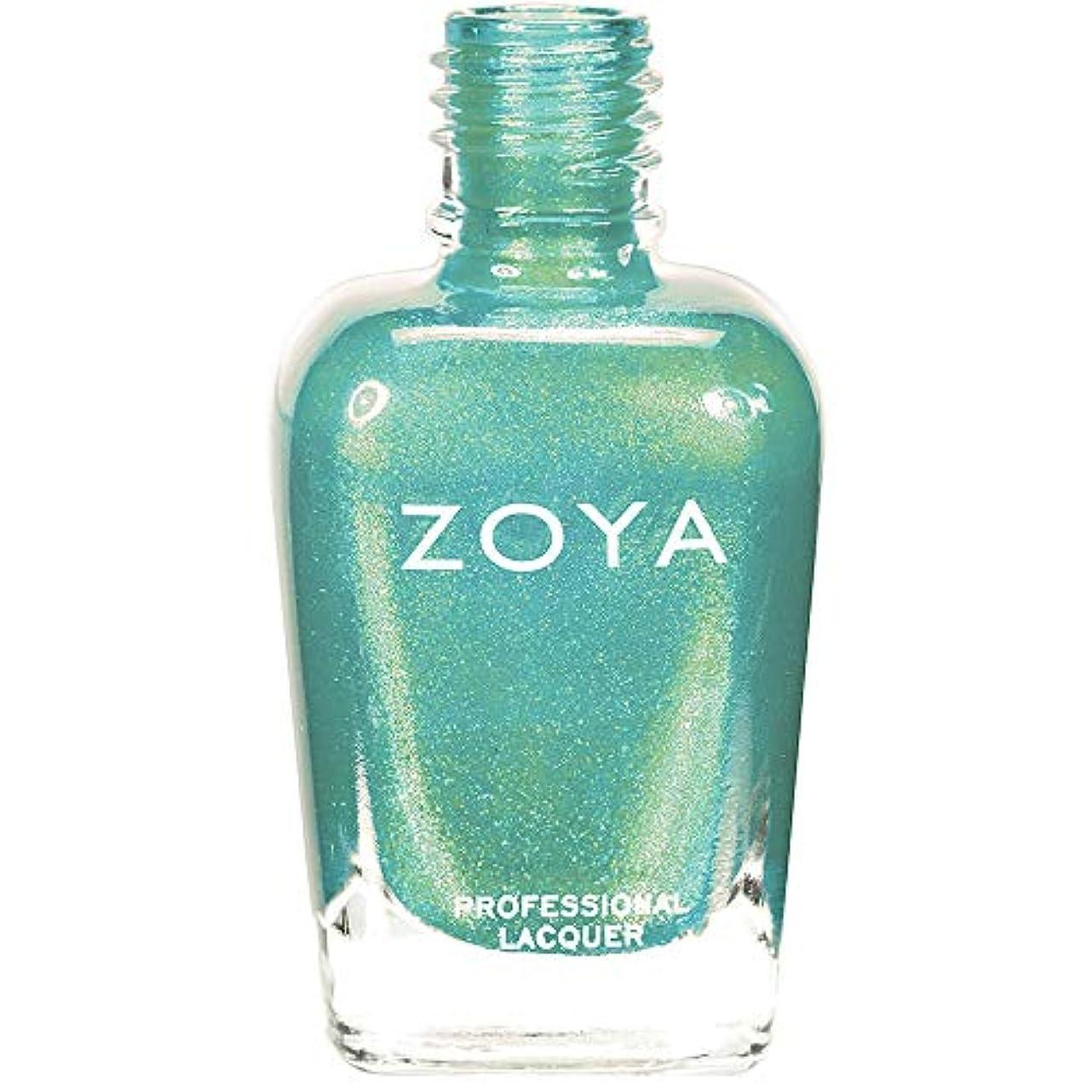 ブルームジャングルリラックスしたZOYA (ゾーヤ) ネイルカラー 15mL [ZP625] ズザ