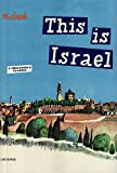 This is Israel: A Children's Classic (This Is...travel)