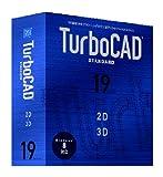 TurboCAD v19 Standard アカデミック 日本語版