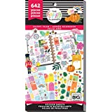 The Happy Planner - Value Pack Stickers - Happy Year