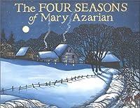 The Four Seasons of Mary Azarian