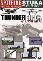 Thunderbirds World War II: Spitfire & Stuka [DVD]