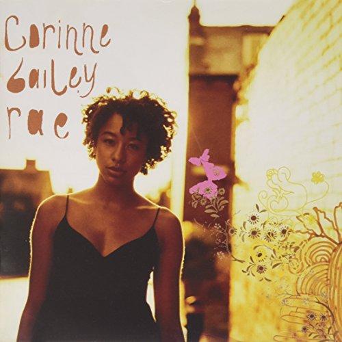CORINNE BAILEY RAEの詳細を見る