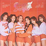 AOA 5thミニアルバム - BINGLE BANGLE (PLAY VER.)