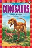 Dinosaurs (HELLO READER SCIENCE LEVEL 2)