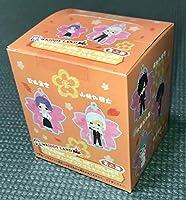 刀ステ 刀剣乱舞toukenranbu花丸 アクリルキーホルダー 第ニ弾全8種BOX