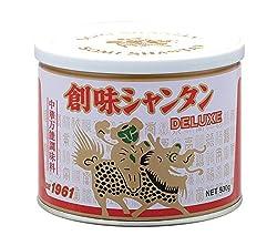 創味シャンタンDELUXE 500g
