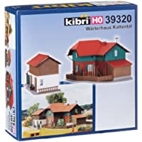 Kibri キブリ 39320 H0 1/87 鉄道建物関連施設