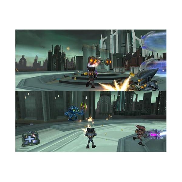 ラチェット&クランク4 PlayStation...の紹介画像5