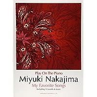 中島みゆき/my favorite songs (ピアノ弾き語り)