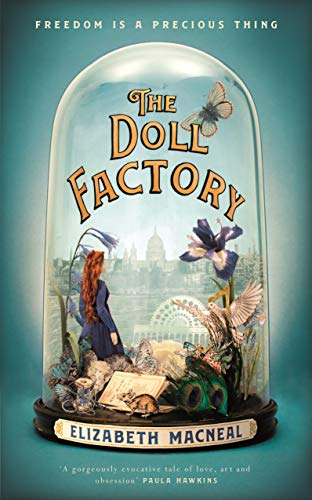 The Doll Factory (English Edition)