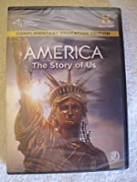 America: The Story of Us [Educator's Edition]