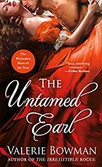 The Untamed Earl (Playful Brides Book 5) by [Bowman, Valerie]