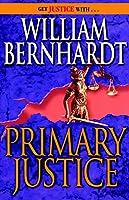 PRIMARY JUSTICE (Ben Kincaid)