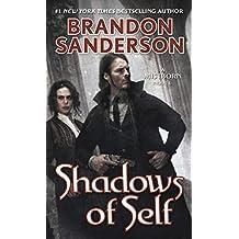 Shadows of Self: 5