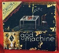 God Machine by Emilia Dahlin