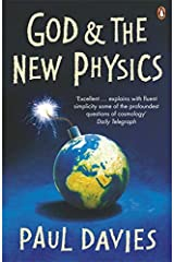 God And The New Physics Paperback