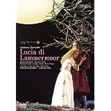 ドニゼッティ:歌劇《ランメルモールのルチア》ジェノヴァ・カルロ・フェリーチェ歌劇場2003年 [DVD]