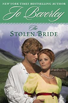 The Stolen Bride by [Beverley, Jo]