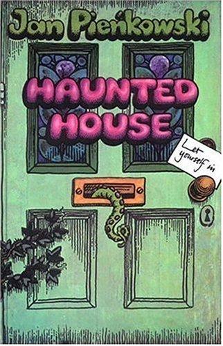 Haunted Houseの詳細を見る