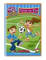 Maya & Miguel: Twice the Fun [DVD] [Import]