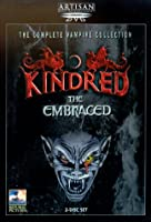 Kindred: Embraced [DVD]