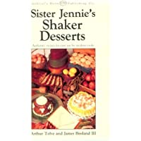 Sister Jennie's Shaker Desserts