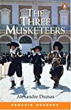 *THREE MUSKETEERS                  PGRN2 (Penguin Readers: Level 2)