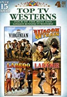 Top TV Westerns [DVD] [Import]